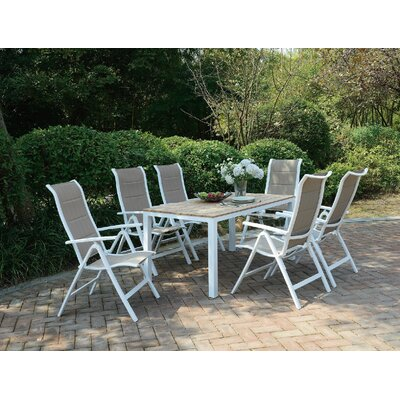 Myla 7 Piece Dining Set