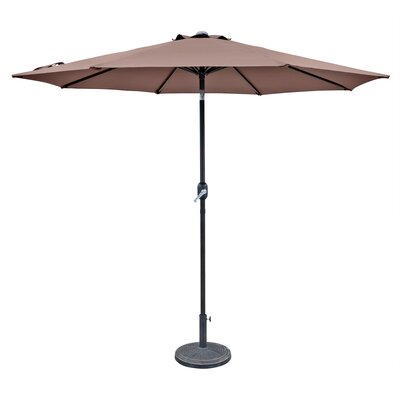 Trinidad 9 ft. Market Umbrella