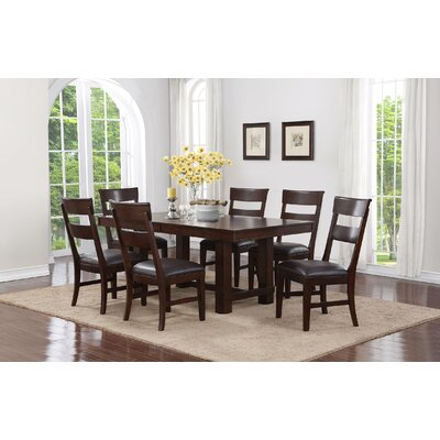 Norden 7 Piece Dining Set