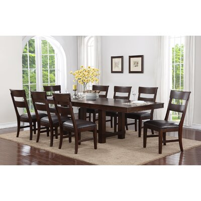 Norden 9 Piece Dining Set