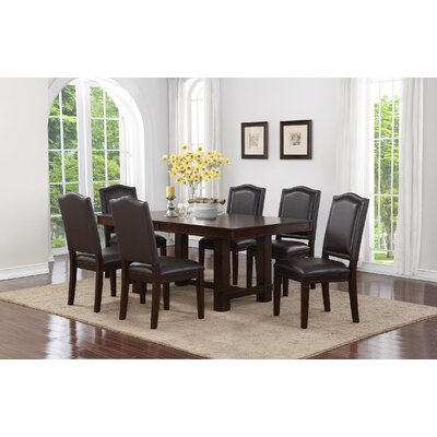 Manning 7 Piece Dining Set