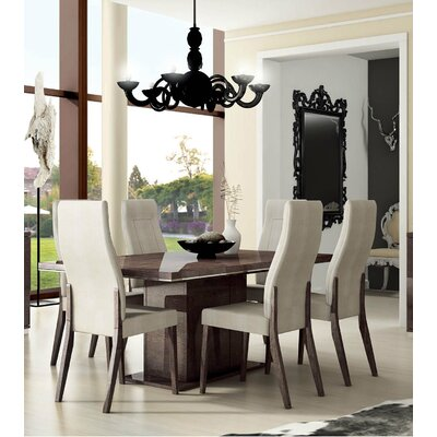Noci Extendable Dining Table