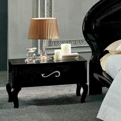 Noci 1 Drawer Nightstand