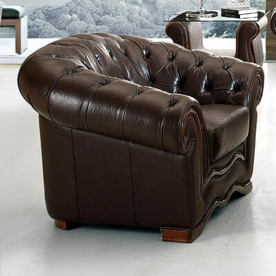Noci Chesterfield Chair