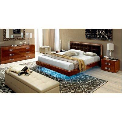 Panel 3 Piece Bedroom Set