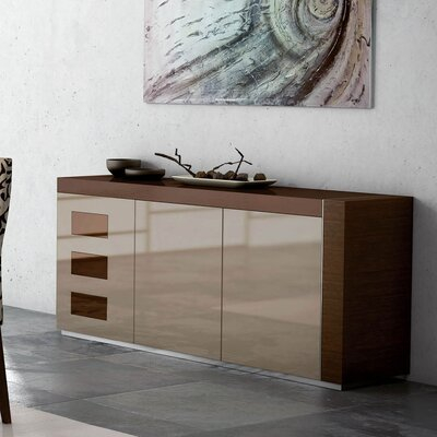 Sideboard Color: Wenge