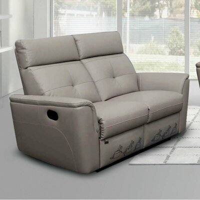 Noci Reclining Loveseat