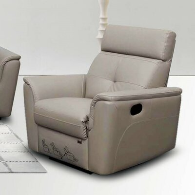 Noci Manual Recliner