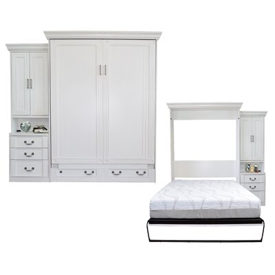 Empire Queen Murphy Bed