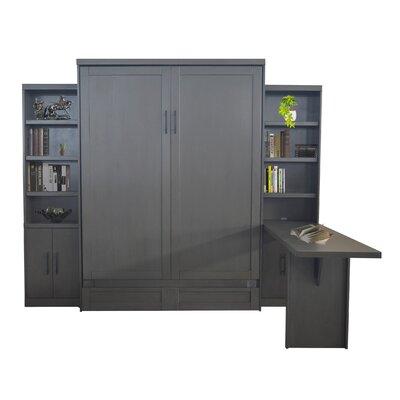Andrew Queen Murphy Bed