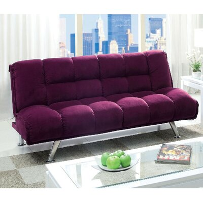 29WF08SFPURPLE A&J Homes Studio Sofas