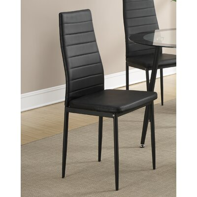 A&J Homes Studio Revere Side Chair