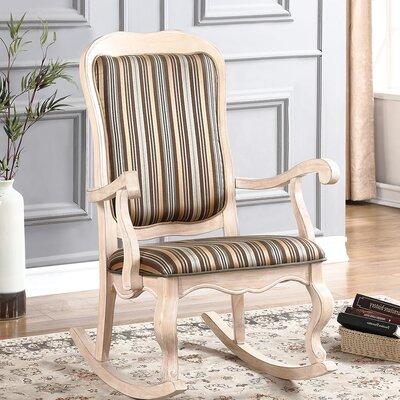 Estella Rocking Chair 93WF8AJ6WHT