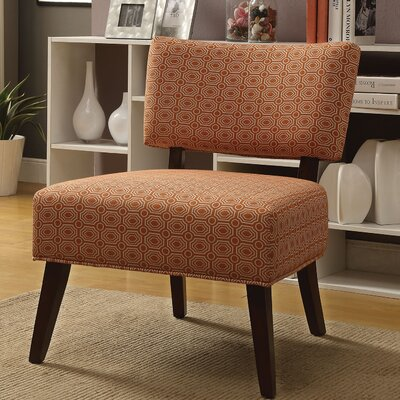 Flamingo Side Chair