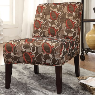Benjamin Slipper Chair