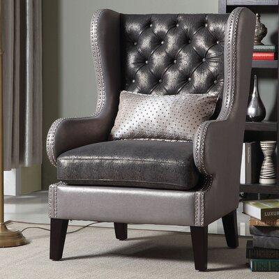 Bailey Wing back Chair