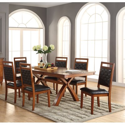 Rocco 7 Piece Dining Set