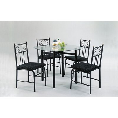 Selina 5PC Dining Set