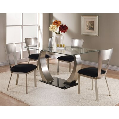 Emma 5PC Dining Set