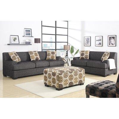 Jesse Configurable Living Room Set