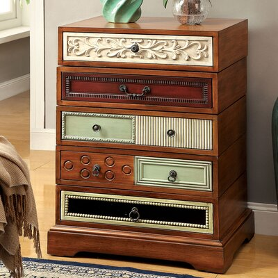 Laurel Swivel Cabinet