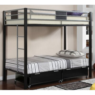 Anise Bunk Bed