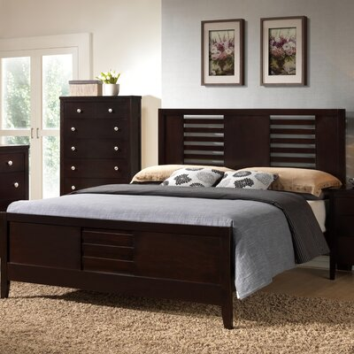 Jakayla Panel Bed Size: Queen