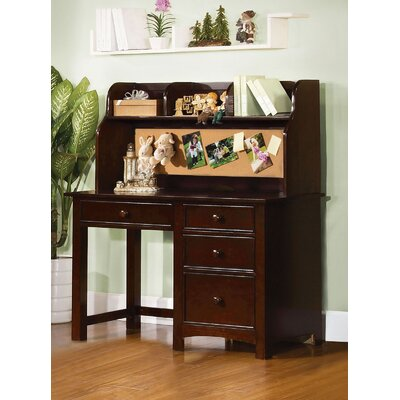 Campbell 24 H x 46 W Desk Hutch