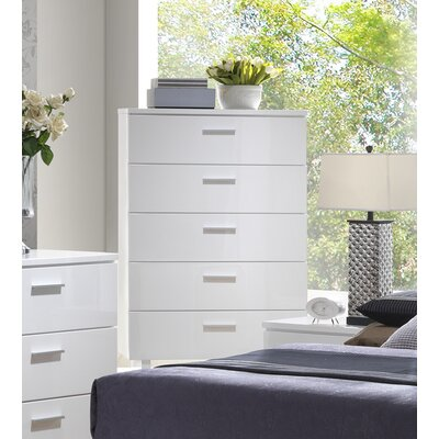 Branchville 5 Drawer Chest