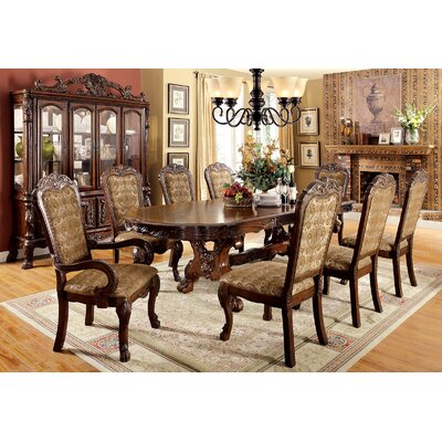 Helena 9 Piece Dining Set
