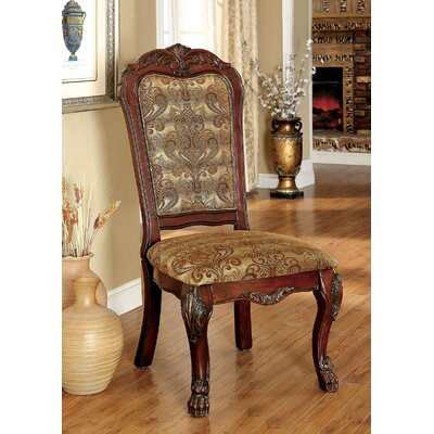 Helena Arm Chair Finish: Side Chair