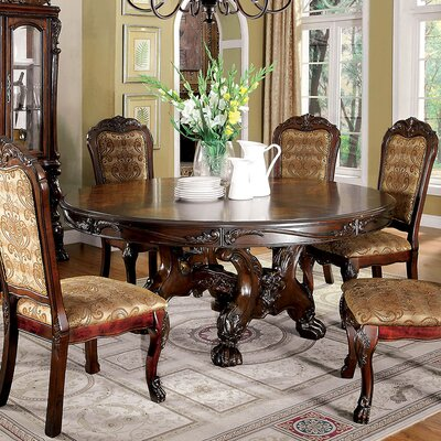 Helena Dining Table Size: Round