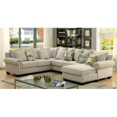 Juliana Sectional