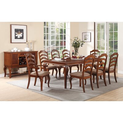 Bethany 9 Piece Dining Set