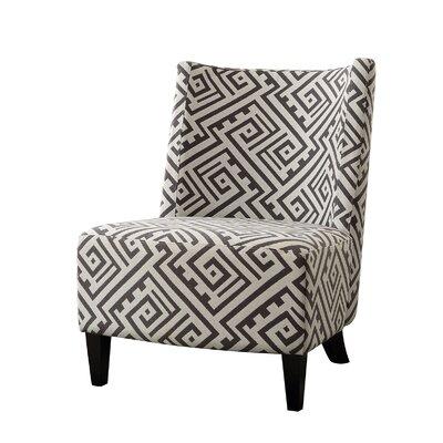 Maggie Slipper Chair