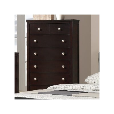 Jakayla 7 Drawer Chest