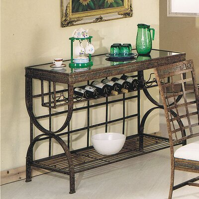 Cleopatra Console Table