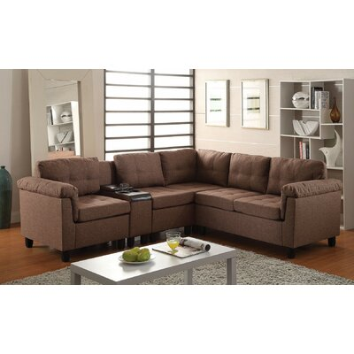 Wade Reversible Sectional