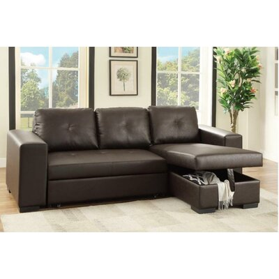 Leona Sleeper Sectional
