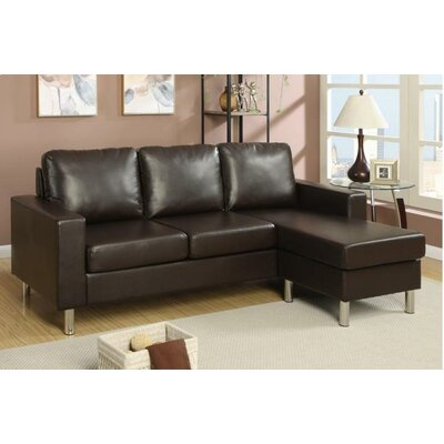 A&J Homes Studio F7WF4A8J9ESP Rammus Sectional