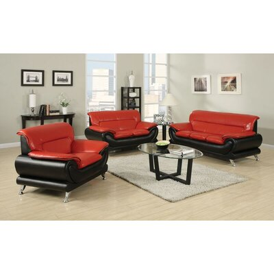Kaisa Configurable Living Room Set