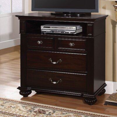 Snyder Media Chest 71WF2A9J-TV
