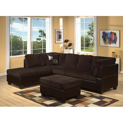 Nana Sectional