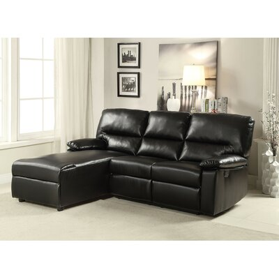 Ceci Reclining Sectional