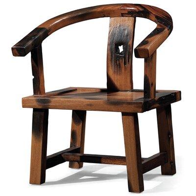 Delphi Armchair