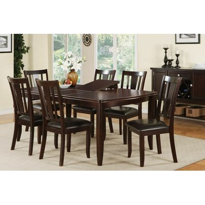 Kidd 7 Piece Dining Set