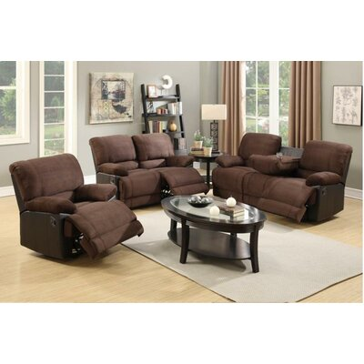 Serena Motion Sofa Set
