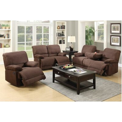 F6W7A7J789SET A&J Homes Studio Living Room Sets
