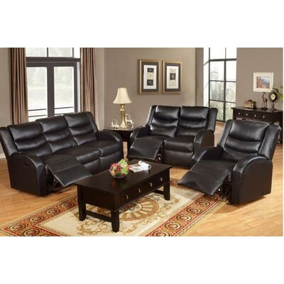 Wilsom 3 Piece Living Room Set