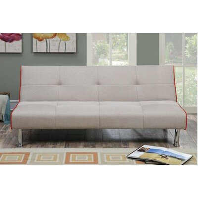 Zilen Adjustable Sleeper Sofa